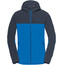 VAUDE Moab III Jacket Men blue